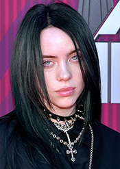 Billie Eilish. Photo: Glenn Francis, www.PacificProDigital.com.