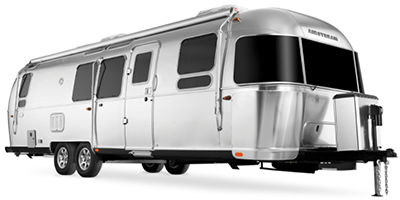 Airstream Flying Cloud 30FB Office: starting at US$107,500.