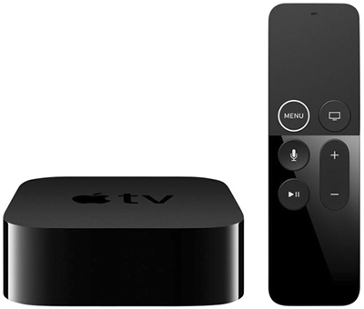 Apple TV 4K review: Almost perfect.