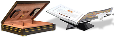Assouline The Impossible Collection of Cigars (SE): US$2,150.