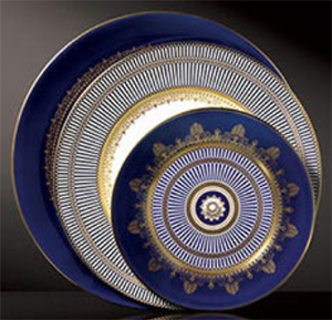 Wedgwood Prestige collection Dinner Plates.