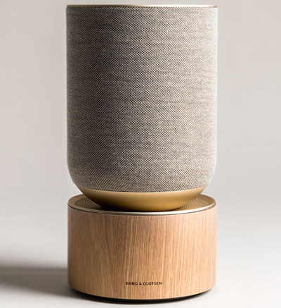 Beosound Balance with the Google Assistant: US$2,250.