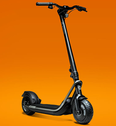 Boosted Rev: US$1,599.