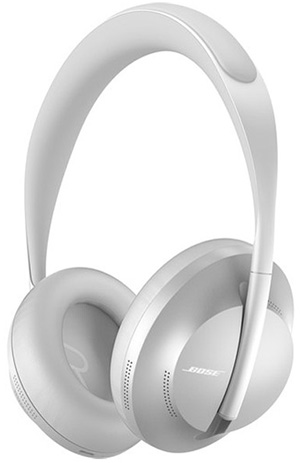 Bose Noise Cancelling Headphones 700: US$399.95.