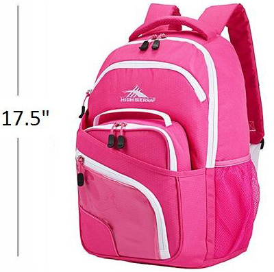Bullet Blocker Scout Backpack: US$180.