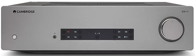 Cambridge Audio CXA 81.