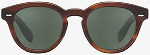 Oliver Peoples Cary Grant Sun: US$475.
