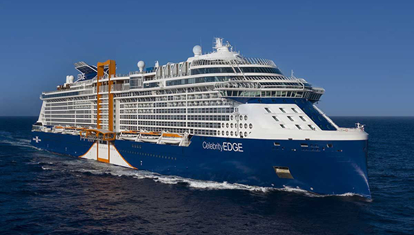 Click on the photo to check out the world's TOP 50 largest luxury CRUISE SHIPS & ocean liners.