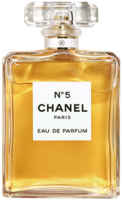 Chanel No. 5: US$210.