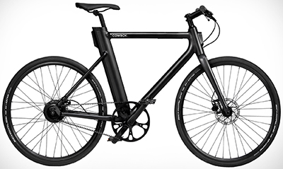 Cowboy Electric Bike for Urban Riders: €1,990.