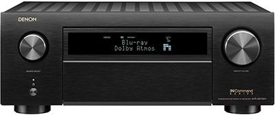 Denon AVR-X6700H: US$2,499.