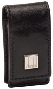 The White Spot Dunhill Classic lighter case: US$105.