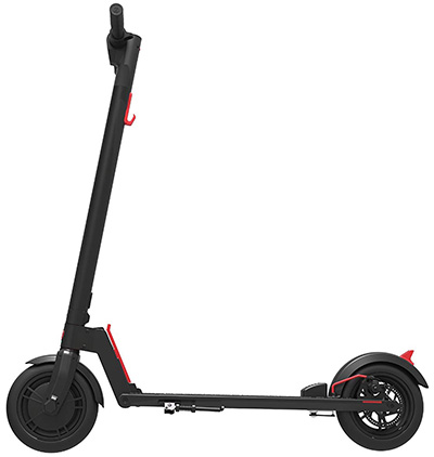 Gotrax GXL Folding Electric Scooter: US$299.
