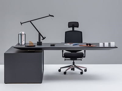 Dymitr Malcew Gravity Desk: €12.200.