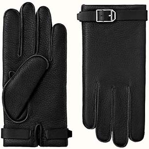 Hermès men's Paddock gloves: US$1,175.