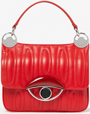 Kenzo women's Tall crossbody bag: €790.