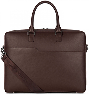 Lancaster Paris Mathias & Hector Cartable: US$340.