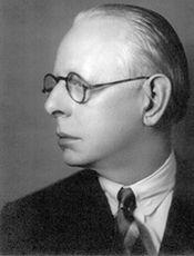 Jesse Lauriston Livermore (1877-1940).