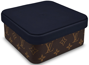 Louis Vuitton Box Camille GM: US$630.