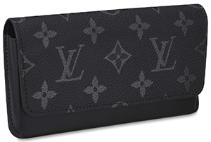Louis Vuitton Woody glasses case (GI0296): US$430.