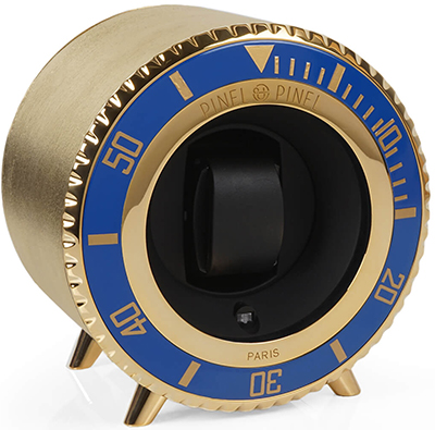 Pinel & Pinel Twin Sub watchwinder: €1,765.
