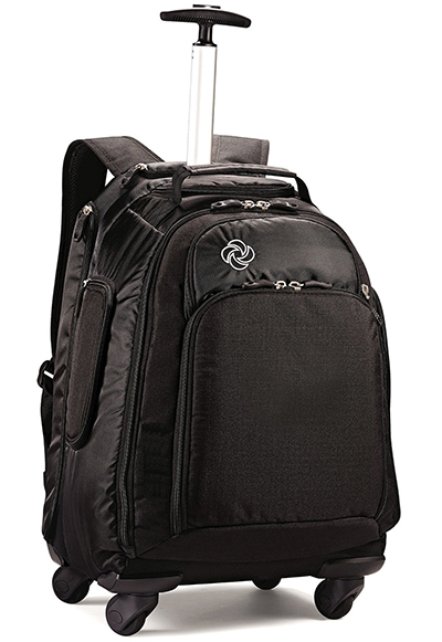 Talos Ballistics NIJ IIIA Bulletproof Cyclone Spinner Backpack: US$290.