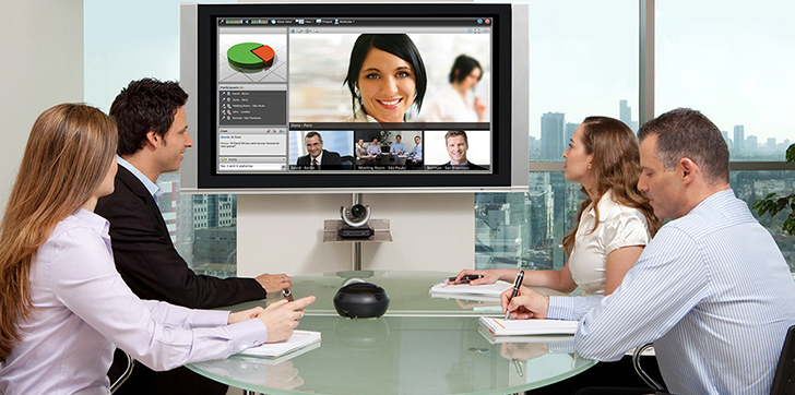 Top 5 Free Video Chat Software for Groups up to 12 People.