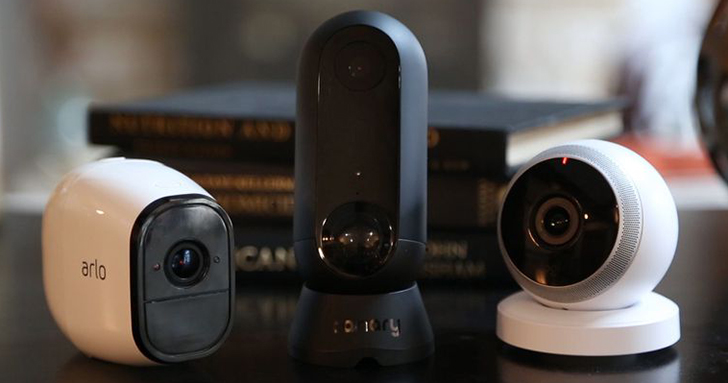 Top 15 Best High-End Home Security Cameras & Systems