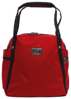 Tom Bihn Pop Tote: US$95.