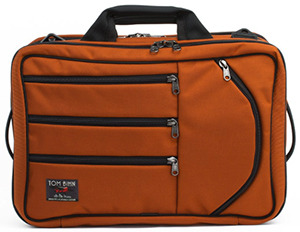 Tom Bihn Tri-Star travel bag: US$330.