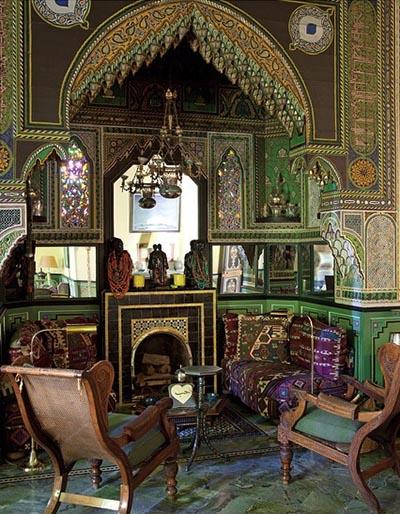 Saint John Interior Decorators