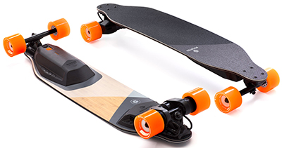 Boosted Plus: US$1,422.62.