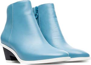 Camper Brooke women's boots: US$199.