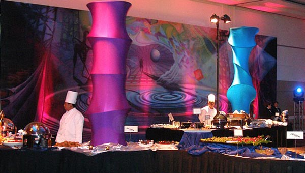 Click on the photo to check out TOP 40 best high-end CATERERS & CATERING COMPANIES.