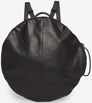 Côte&Ciel Moselle Alias Cowhide Leather women's backpack: €440.