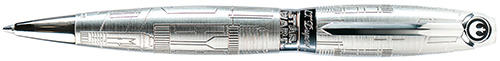 Disney X-Wing Ballpoint Ball Pen by S.T. Dupont - Star Wars - Limited Edition: US$2,300.