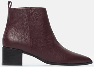 Everlane The Boss Boot: US$225.
