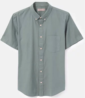 Études Ombre Smiling Sun men's shirt: €250.