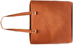 Feed Harriet Tote: US$198.