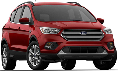 Ford 2018 Escape.