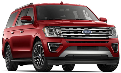 Ford 2018 Expedition Limited MAX.