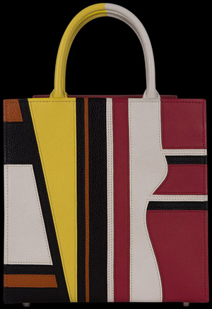 Graf Paris Léger handbag.