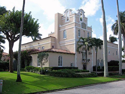 Hogarcito, 17 Golfview Road, Palm Beach, FL 33480.