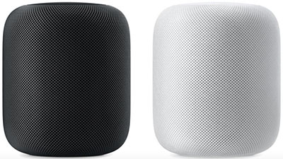 HomePod: US$349.