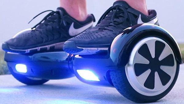 Click on photo to check out TOP 25 best high-end SMART HOVERBOARDS, ELECTRIC SKATEBOARDS, SEGWAYS.