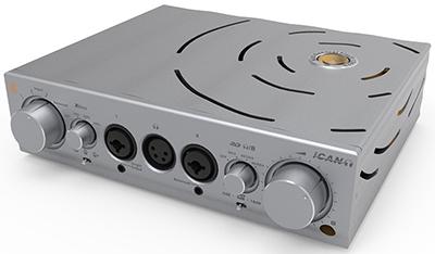 iFi audio Pro iCan.