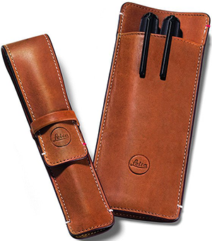 Leica Single-Pen Case: £60.