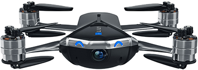 Lily drone full package: US$899.