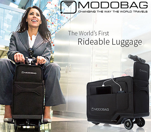 Modobag features.