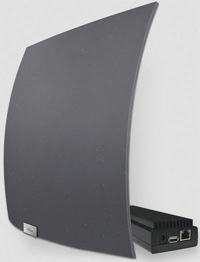 Mohu AirWave: US$150.